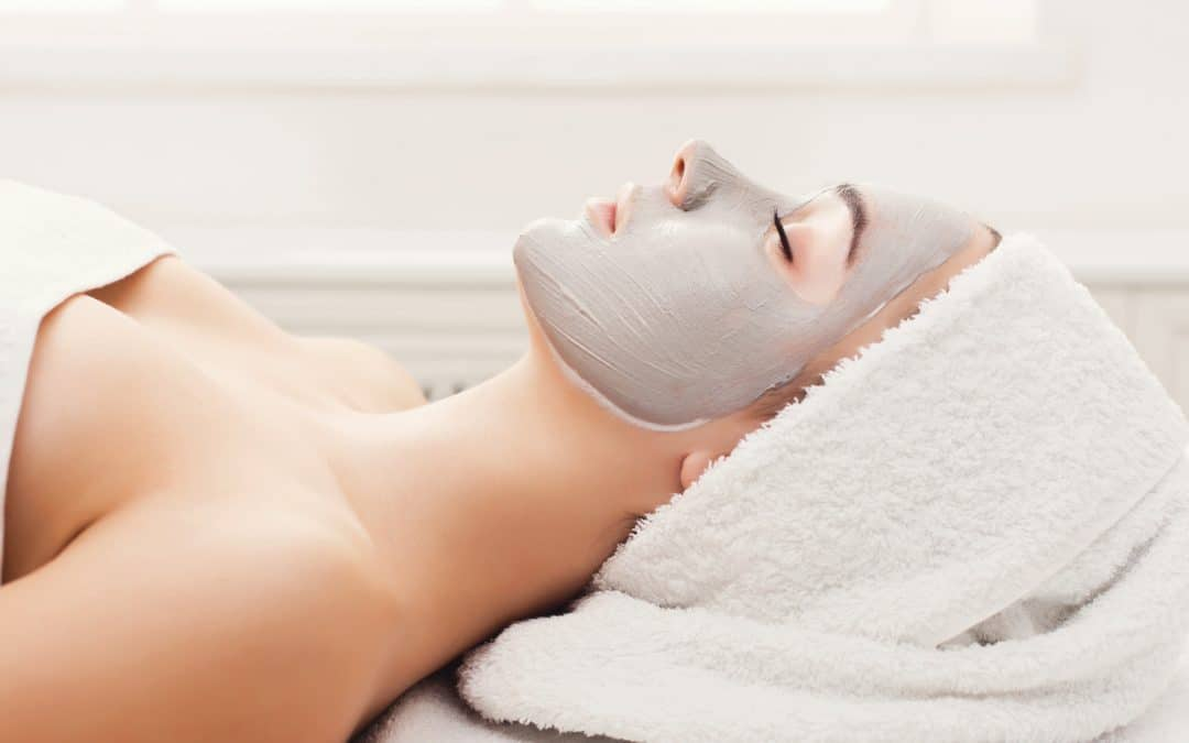 Sign up for a free facial